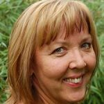 Profilbild von Bettina Lukasczyk