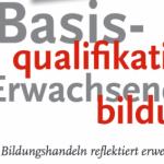 Gruppenlogo von Basisqualifikation Erwachsenenbildung